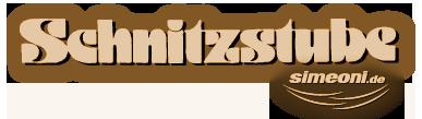 Holzschnitzerei Simeoni Logo